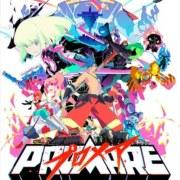 Film Anime Promare Dapatkan Penayangan 4DX Di Jepang Dengan 2 Prekuel Pendek 133