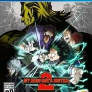 Game My Hero One's Justice 2 Ungkap Camie Utsushimi, Seiji Shishikura Sebagai Karakter Yang Bisa Dimainkan 5