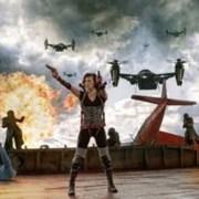 Netflix Secara Singkat Mencantumkan Deskripsi Seri Resident Evil 219