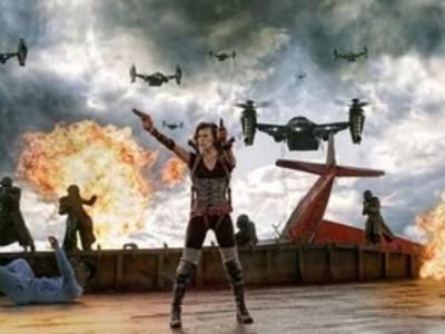 Netflix Secara Singkat Mencantumkan Deskripsi Seri Resident Evil 29