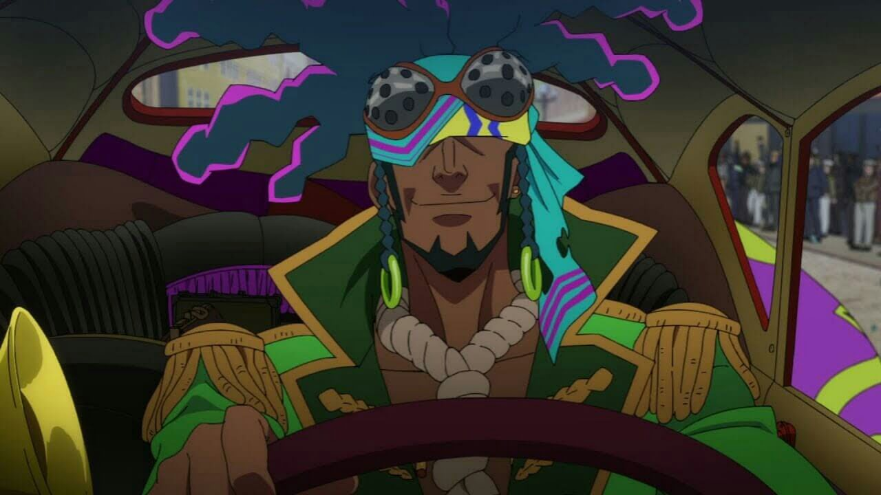 Anime Appare-Ranman! Garapan P.A. Works Ungkap Seiyuu Lainnya dan Tanggal Debutnya 1