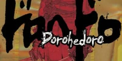 Manga Dorohedoro Dapatkan Chapter Baru Setelah 17 Bulan Sejak Akhir Cerita 115