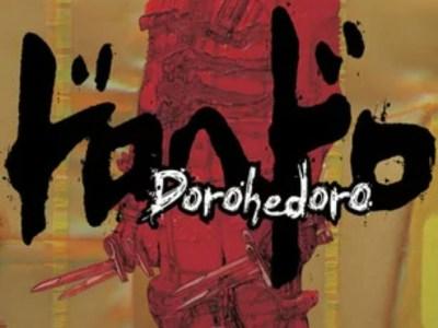 Manga Dorohedoro Dapatkan Chapter Baru Setelah 17 Bulan Sejak Akhir Cerita 7