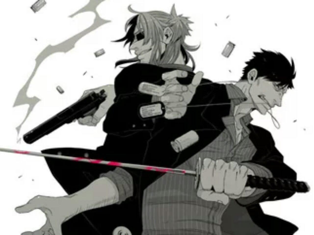 Kreator Manga Gangsta, Kohske, Didiagnosis Dengan Penyakit Autoimun 1