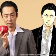 Live-Action Bishoku Tantei Akechi Gorō Diperankan Yukiya Kitamura 3