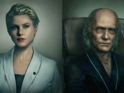 Game Resident Evil: Resistance Ungkap 2 Karakter Mastermind Baru 28