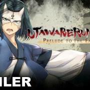 Trailer dari Game Remake Utawarerumono: Prelude to the Fallen Ungkap Tanggal Rilis Game-nya 13