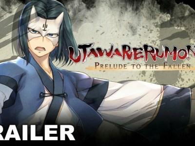 Trailer dari Game Remake Utawarerumono: Prelude to the Fallen Ungkap Tanggal Rilis Game-nya 3