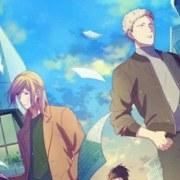 Penyanyi Lagu Tema dan Tanggal Rilis Film Anime BL, Given, Telah Diungkap 69