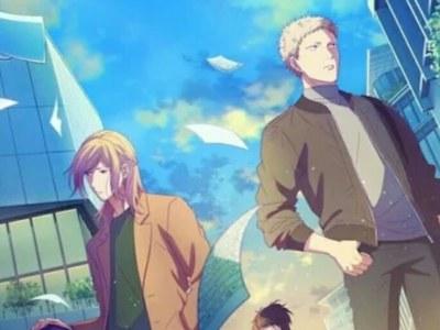 Penyanyi Lagu Tema dan Tanggal Rilis Film Anime BL, Given, Telah Diungkap 20