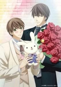 PV Ke-2 Anime Bioskop Baru 'World's Greatest First Love' Dirilis 2
