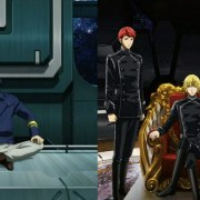 Anime Legend of the Galactic Heroes: Die Neue These Second Dapatkan Penayangan TV pada Bulan April 18