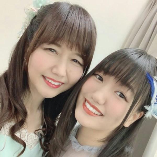 Kikuko Inoue Merayakan Putrinya yang Menjadi '5 Tahun Lebih Tua' dari Dirinya Sendiri 1