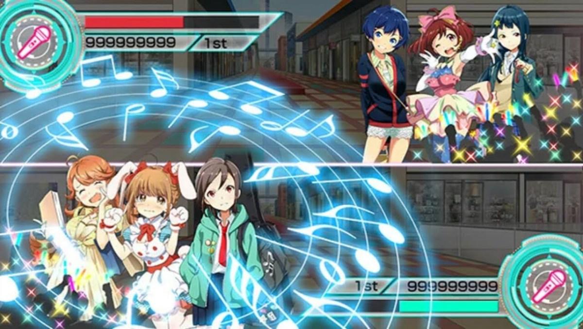 Game Idol 'Tokyo 7th Sisters' akan Dapatkan Anime 70 Menit dari Toei Animation pada Musim Panas 2020 2