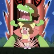 Season Kedua Dino Girl Gauko akan Tayang di Netflix pada tanggal 20 Maret 13