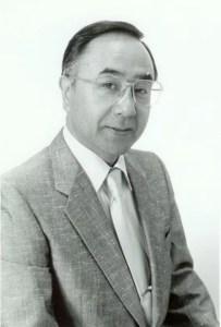 Hisashi Katsuta, Voice Actor Kenamaan Jepang Pemeran Dr. Ochanomizu dari Astro Boy 2