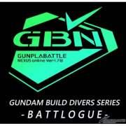 Gundam Build Divers Dapatkan Animasi 'Battlogue' Baru untuk Pertempuran Gunpla yang Dipilih oleh Para Penggemar 17