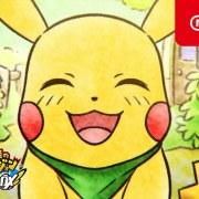 Trailer Peninjauan Luas dan Iklan dari Game Pokémon Mystery Dungeon: Rescue Team DX untuk Switch Dirilis 3