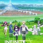 Anime Infinite Dendrogram akan Berlanjut Tanggal 27 Februari Setelah Ditunda Karena Coronavirus COVID-19 16