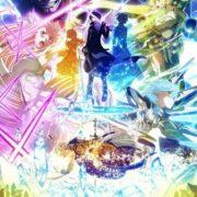 Paruh Kedua Anime Sword Art Online: Alicization - War of Underworld Umumkan Tanggal Tayangnya 14