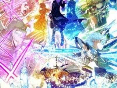 Paruh Kedua Anime Sword Art Online: Alicization - War of Underworld Umumkan Tanggal Tayangnya 25