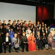 Acara Seiyū Award, Key, Aikatsu Dibatalkan Karena Kekhawatiran Coronavirus COVID-19 18