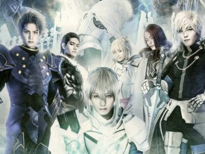 5 Anime yang Paling Ingin Ditonton Dalam Versi Live-Action 20