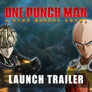 Game One-Punch Man: A Hero Nobody Knows Memposting Trailer Peluncurannya 11