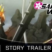 Trailer Cerita dari Game Sakura Wars Baru Telah Dirilis 5