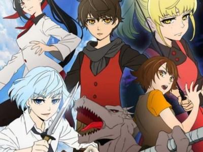 Crunchyroll Merilis Video Promosi dan Mengungkap Seiyuu dan Staf dari Anime Tower of God 40