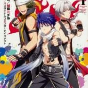 Manga Idolm@ster SideM Struggle Heart Telah Berakhir 12