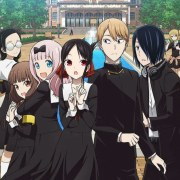Video Promosi Anime Kaguya-sama: Love is War Season 2 Ungkap Tanggal Tayang 11
