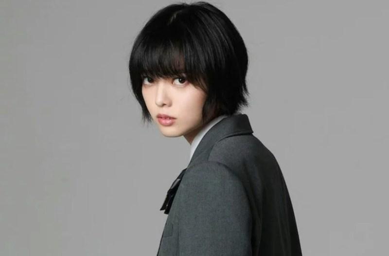 Film Live-Action BL The Night Beyond the Tricornered Window Diperankan Yurina Hirate 1