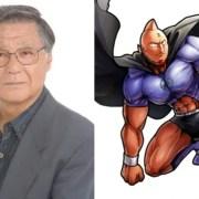 Seiyuu Anime Kinnikuman, Kazuhiko Kishino, Meninggal Dunia di Usia 86 Tahun 238