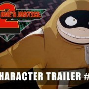 Trailer dari Game My Hero One's Justice 2 Perlihatkan Seiji, Camie, Gang Orca, Fat Gum, Nighteye 14