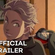 Video dari Anime Woodpecker Detective's Office Perdengarkan Lagu Pembuka dari Makoto Furukawa 24