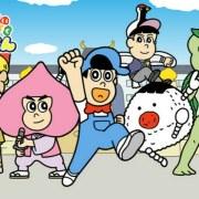 Anime Ahare! Meisaku-kun Dapatkan Season 5 dan Ungkap Seiyuu Lainnya 8