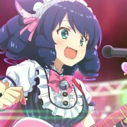 Game Smartphone Show By Rock!! Fes A Live Telah Diluncurkan Pada Tanggal 12 Maret 11