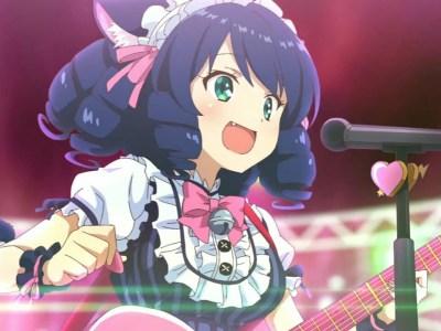 Game Smartphone Show By Rock!! Fes A Live Telah Diluncurkan Pada Tanggal 12 Maret 10