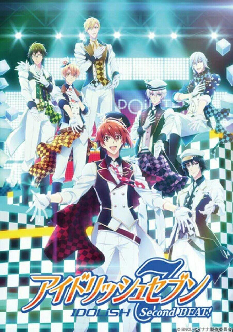 Anime IDOLiSH7 Second Beat! Ungkap Tanggal Tayangnya dan Iklan TV 2
