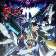 Penguin Research dan Spira Spica Membawakan Lagu Tema Anime Gundam Build Divers Re:RISE Season 2 18