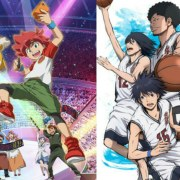 Anime TV Ahiru no Sora dan Pazudora Ganti Timeslot 21