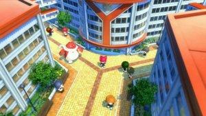 Game Yo-kai Gakuen Y Wai Wai Gakuen Seikatsu Akan Diluncurkan untuk Switch dan PS4 Pada Musim Panas 2