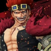 Game One Piece Pirate Warriors 4 Tambahkan Eustass Kid sebagai Karakter Yang Bisa Dimainkan 13