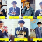 Film Live-Action Keep Your Hands Off Eizouken! Ungkap Pemeran Lainnya 14