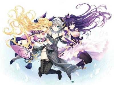 Anime Date A Live Dapatkan Season Ke-4 23