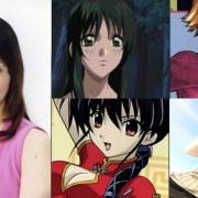 Seiyuu Tamaki Nakanishi Meninggal Dunia Di Usia 44 Tahun 14