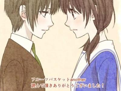 Manga Fruits Basket Another Akan Kembali Pada Tanggal 6 April 43