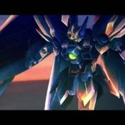 Video Gundam Baru Debut di Patung Gundam Unicorn Seukuran Aslinya 12