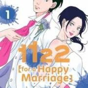 Manga 1122 Karya Peko Watanabe Akan Berakhir Dalam Chapter Berikutnya 14
